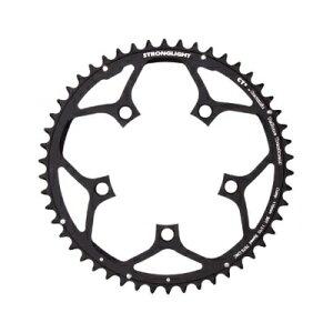 (ストロングライト/STRONGLIGHT)(自転車用チェーンリング)CT2 110PCDチェーンリング (51T) 10/11s