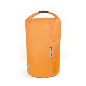 ORTLIEB オルトリーブ ドライバッグPS10 バルブ付 12L H32xC67.5xD21.5cm オレンジ かばん バッグ 自転車 ロードバイク サイクリング アウトドア