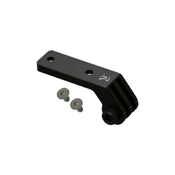 (REC-MOUNTS/レックマウント)(サイクルコンピューターマウント)下部アダプターロングタイプR (GP-K400ALR)