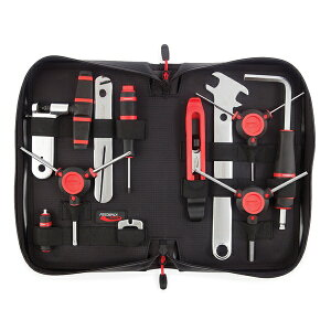 (FeedbackSports/フィードバックスポーツ)(自転車用工具セット/ツールキット)Ride Prep Tool Kit (11 tools)