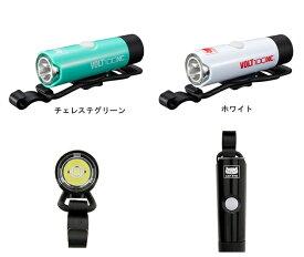 (CATEYE/キャットアイ)ライト用品 HL-EL051RC VOLT100XC(充電式)