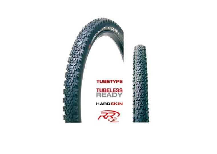 (HUTCHINSON/ハッチンソン)MTBタイヤ COBRA(コブラ)(XC 26x2.25 FB)(PV521872)