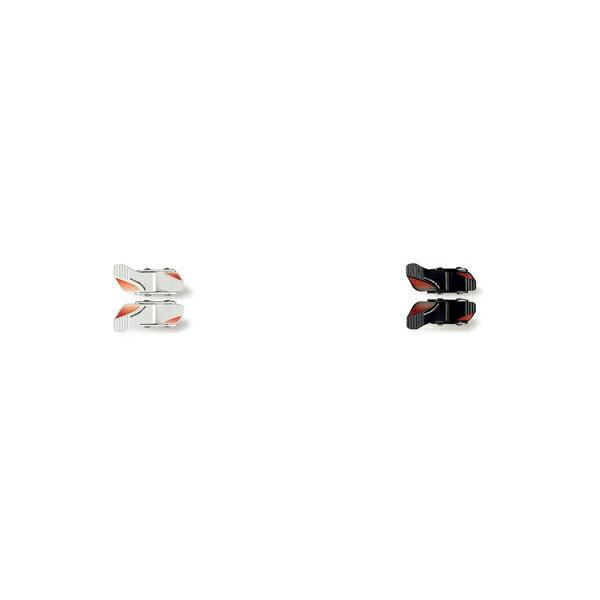 (GAERNE/ガエルネ)2Dマイクロアジャスト アルミバックル