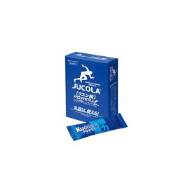 (JUCOLA/ジャコラ)サプリメント JUCOLA クエンサンパワー スティックタイプ 10GX14コイリ