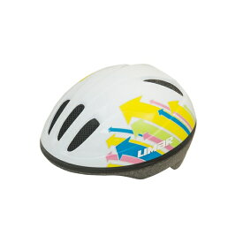 (LIMAR/リマール)子供用ヘルメット 123 アロー