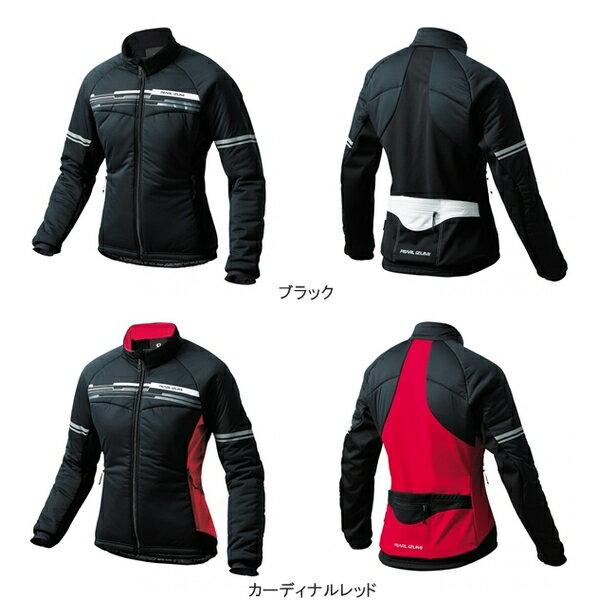(PEARLiZUMi/パールイズミ)ストレッチ インサレーション ジャケット (W7900-BL)