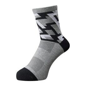 【送料無料】 PEARL IZUMI パールイズミ ウエア サイクルソックス ウィンター ソックス 49 スティール 冬 メンズ 靴下 サイクルウェア ロードバイクウェア