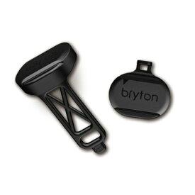 BRYTON ブライトン スマートスピードセンサー サイクルコンピューター オプション ロードバイク 自転車