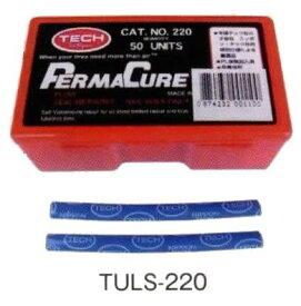 BRIDGESTONE ブリヂストンテック パーマキュア バイク用チューブパッチ 細タイプ 50本入り TT-215.TT-216用 パンク修理 TECH PERMA CURE SEAL REPAIRS TULS-220 A692600 P3329