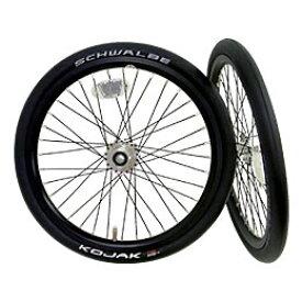 ストライダ 18インチホイールセット タイヤ+チューブ付 ( タイヤ・チューブ付前後set完組ホイール ) STRIDA 18WHEEL SX (品番: ST-WS-001 ) SS02P02dec12 自転車 サイクリング 自転車用パーツ