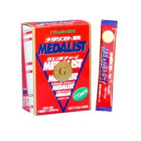【メーカー取り寄せ商品】 アリスト メダリスト 顆粒4.5gタイプ×30袋入り (170mL用) MEDALIST