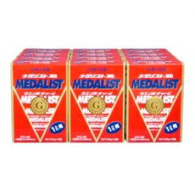 【メーカー取り寄せ商品】 【送料無料】 アリスト メダリスト 12箱セット 顆粒28g×5袋×12箱 (1リットルサイズ用) MEDALIST