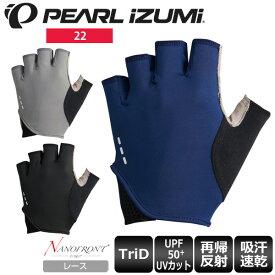 【送料無料】 PEARL IZUMI パールイズミ 22 スリップオン グローブ サイクルグローブ メンズ ウェア サイクルウェア ロードバイクウェア 手袋