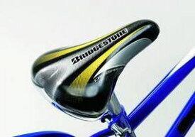 BRIDGESTONE ブリヂストン Jr.MTB用 サドル ジュニアマウンテンバイク用サドル 07NCJ 1600458 P4053 ジュニアマウンテンバイク用