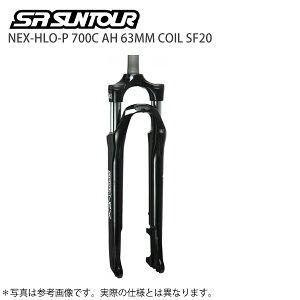 サスフォーク SR SUNTOUR/エス...