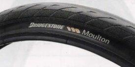 BRIDGESTONE ブリヂストン BSモールトン用タイヤ タイヤのみ 1本 WO17x1-1/4 タイヤサイド色 ブラック M17NA 2700002 P4346