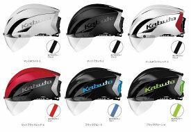 OGK KABUTO オージーケーカブト ヘルメット 自転車 サイクルヘルメット エアロR1 AERO-R1