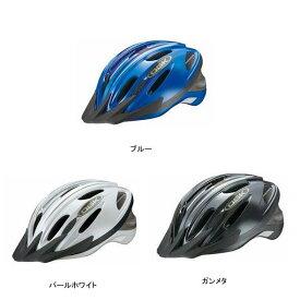 OGK KABUTO オージーケーカブト ヘルメット 自転車 サイクルヘルメット WR-L ダブルアール・エル