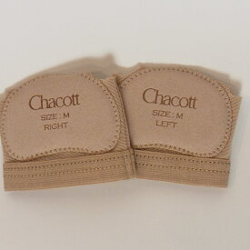 【006046-0001-58】Chacott/チャコットスキンシューズ