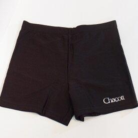 Chacott/チャコット≪新体操≫1.5分丈スパッツ