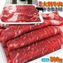 【リミテッド企画登場!】大判牛肉すき焼き用 国産牛肉 500g冷凍 男しゃく【切り落とし】