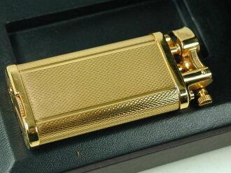 "Dunhill lighters: DUNHILL Dunhill / / unique / / Gold #UL1401? s Unique""★ rare! ★"