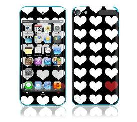 【お取寄せ】 iPod touch 第5世代 スキンシール DecalSkin [ST15/One In A Million] デコシール デコシート 背面シール アイポッドタッチ ipodtouch アイポッド タッチ 5世代 5th