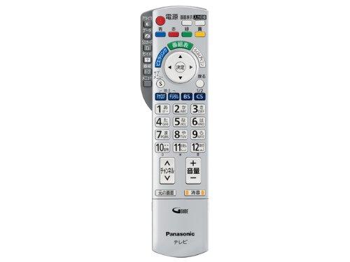【在庫あり!】【メール便発送も可能】 Panasonic純正パーツ N2QAYB000324 テレビ用リモコン 【RCP】 05P27May16