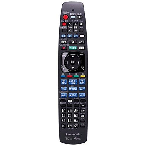 【在庫あり!】【メール便発送も可能】 Panasonic純正パーツ TZT2Q01BRX4 BDレコーダー用 無線リモコンキット (旧品番:N2QBYB000041 )DIGA(ディーガ) 【RCP】 05P27May16