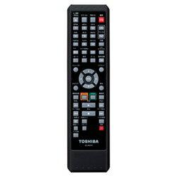 【メール便発送も可能】 東芝純正パーツ HDD/DVDレコーダー用リモコン SE-R0370 TOSHIBA VARDIA 【RCP】 05P27May16