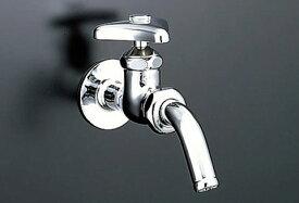 LIXIL(旧INAX) 吐水口回転形横水栓(節水コマ式) LF-7R-13-T