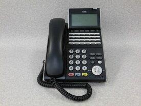 【中古】DTL-24D-1D(BK)TELNEC AspireX DT300シリーズ 24ボタン多機能電話機【ビジネスホン 業務用 電話機 本体】