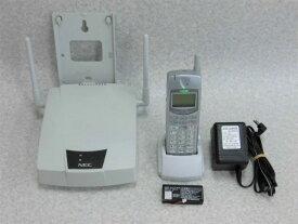 【中古】DX2D-6CPS-E+IP1D-CS-SAspireS/M デジタルコードレス+コードレスアンテナ【ビジネスホン 業務用 電話機 本体 子機】