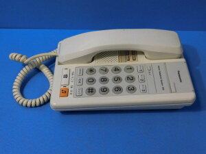 【中古】VJ-411Lボタン電話機松下通信工業株式会社108L形ボタン電話装置電話機【ビジネスホン業務用電話機本体】