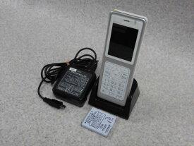 【中古】WX330J D/WX330J-Z WILLCOM/ウィルコム PHS電話機 【ビジネスホン 業務用 電話機 本体】