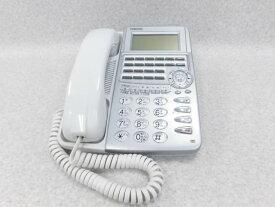【中古】M-20 LKTEL 東芝/TOSHIBA ボタン電話機 M-24i KTEL【ビジネスホン 業務用 電話機 本体】