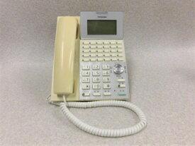 【中古】DT-330HLD 東芝/TOSHIBA デジタルボタン電話機【ビジネスホン 業務用 電話機 本体】