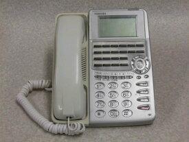 【中古】M-24i KTEL東芝/TOSHIBAデジタルボタン電話機【ビジネスホン 業務用 電話機 本体】