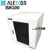 【中古】ALEXONISR100サーバーラック