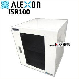 【中古】ISR100ALEXON/アレクソン サーバーラック付属品なし【ビジネスホン 業務用 電話機 本体】