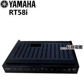 【中古】RT58iヤマハ/YAMAHA ブロードバンドVoIPルーター【ビジネスホン 業務用 電話機 本体】