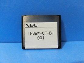 【中古】IP3WW-CF-B1 001NEC Aspire-X 長時間ボイスメール用CFカード【ビジネスホン 業務用】
