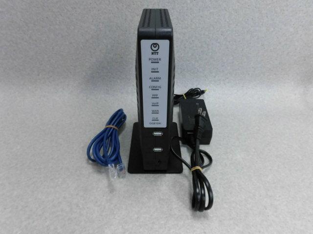 【中古】OG810XiNTT Netcommunity VoIPルーター【ビジネスホン 業務用 電話機 本体】