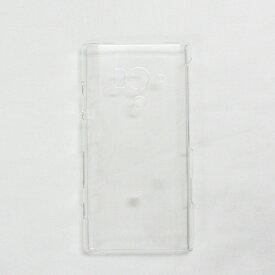 Xperia acro HD SO-03D / IS12S ケース クリア ハードケース 透明 スマホケース カバー スマホカバー 保護カバー エクスペリア acro HD so03d is12s docomo au ドコモ シンプル アンドロイド 本体保護 キズ防止 お買い得 お試し価格 ポイント消化に