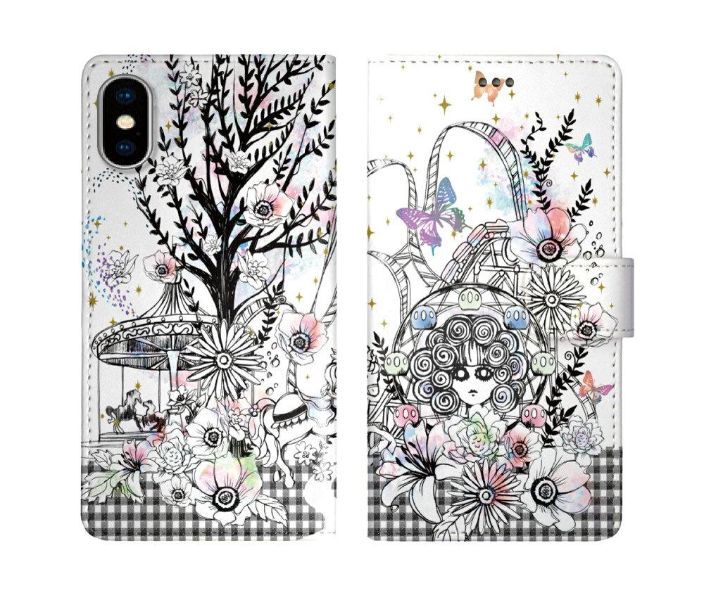 【全品 ポイント10倍 4/30まで】 スカラー スマホケース 手帳型 全機種対応 iPhone XR iPhone XS Max iPhone XS iPhone XR SO-01L SO-05K SO-04K SO-03K SH-01L SH-03K SH-01K SC-02L SC-01L SC-03K SC-02K F-04K SOV38 SOV37 SHV42 SHV40 かわいい 女性用