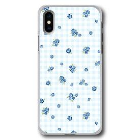 【1,000円ポッキリ】 スマホケース 全機種対応 AQUOS sense3 SH-02M SHV45 iPhone11 iPhoneXR iPhoneXS iPhone8 iPhone7 6S Plus Xperia5 SO-01M SOV41 Galaxy A20 SC-02M SCV46 ハードケース お試し価格 sale 買い回り ブルー フラワー ギンガムチェック