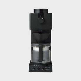 ツインバード 全自動コーヒーメーカー 6杯用