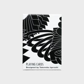 【クーポン有】IGA PLAING CARDS 五十嵐威暢 トランプカード シングル【ゆうパケット対応可】[ゆうパケット1/2]