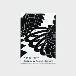 IGA PLAING CARDS 五十嵐威暢 トランプカード シングル【ゆうパケット対応可】[ゆうパケット1/2]