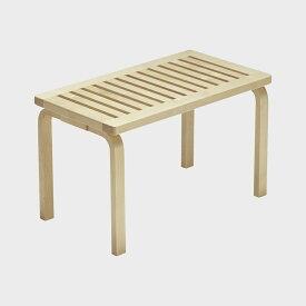 北欧 artek/アルテック/アアルト/木製ベンチ 153B/バーチ [木製ベンチは北欧artek アルテック/153B]